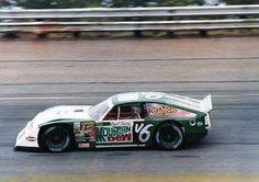 Darrell Waltrip 1982 ASA V6 Cavalier