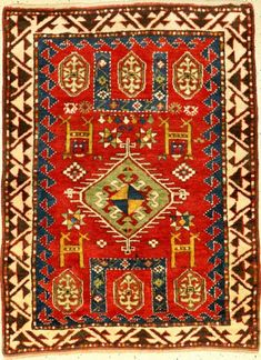 Persian Carpet, Persian Rug, Magic Carpet, Prayer Rug, Tribal Rug, Rugs On Carpet, 19th Century, Prayers, Germany