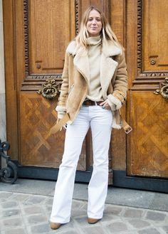 Ooh La La: 13 French Girls You Should Look to for Perfect Parisian Style via @WhoWhatWearUK