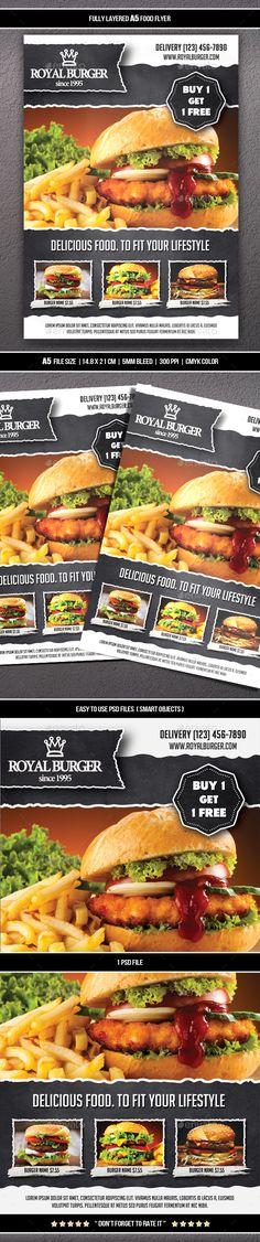 182 best food flyer images on pinterest in 2018 restaurant flyer