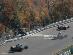 formula 1 car crashes youtube