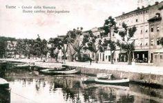 Fiume – Sušak granica 1924. godine