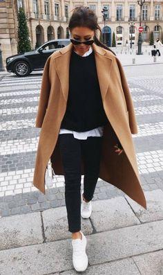 Beige look from Zara – Mode Outfits Winter Outfits Women, Casual Winter Outfits, Winter Fashion Outfits, Look Fashion, Autumn Winter Fashion, Fall Outfits, Womens Fashion, Zara Fashion, Ootd Winter