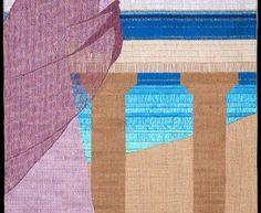 Laura marcucci cambellotti. Part.  il miracolo dei fili di lana
