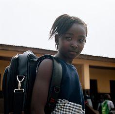 Benmat School - Bo, Sierra Leone School Bo, African States, The Republic, Sierra Leone, Continents, The Fosters, Presidents