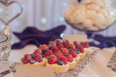 Svadobné koláčiky cupcakes wedding cakes candy bar koláče Wedding Cakes With Cupcakes, Waffles, Cheesecake, Candy, Breakfast, Desserts, Bar, Food, Morning Coffee