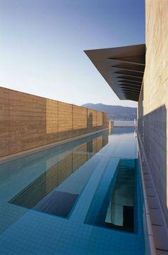 Shaw House | Patkau Architects
