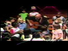 "▶ Shel Silverstein - ""Boa Constrictor, Sarah Cynthia & Unicorn"" - YouTube"