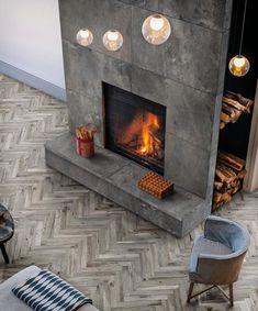 fab0a6e5359 Gunnison Gray Wood Plank Porcelain Tile