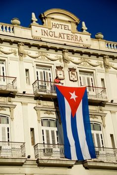 Cuban flag from Photographing Flags - My Shot Lists for Travel app for iPhone by Ralph Velasco. Put your shot list knowledge into practice on a travel photography tour with Ralph Velasco and PhotoEnrichment Adventures. Find out about our upcoming cultural tours at https://photoenrichment.com
