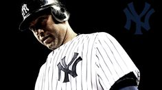Derek Jeter Desktop Background
