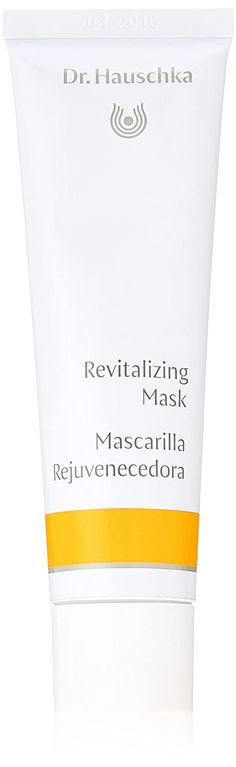 Dr. Hauschka Revitalizing Mask, 0.17 Fluid Ounce * You can get more details by clicking on the image. (This is an affiliate link)