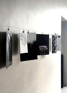 DIY picture display