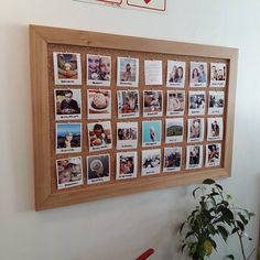 """19 Likes, 2 Comments - Get Cork (@getcork) on Instagram: """"Oak framed pin board we made for The Creamery  #getcork #cork #corkproducts #madeincapetown…"""""""