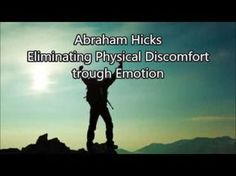 Abraham Hicks - Illness does not mean anything - YouTube