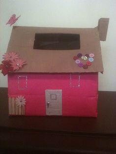 Kids Valentines box