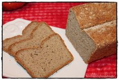 Maronenbrot glutenfrei brotbackliebeundmehr Foodblog