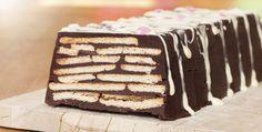 Un dolce velocissimo da preparare che farà venire l'acquolina in bocca a tutti, non solo agli amanti del cioccolato. Perfetto anche per i bambini, …