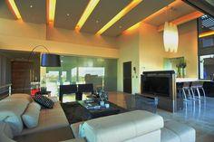Brilliant Ideas for a Modern Living Room Full of Light