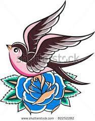 Résultats de recherche d'images pour « swallow tattoo »