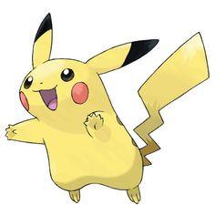 Pikachu | The Definitive Ranking Of The Original 151 Pokémon