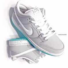 Nike Mag SB Dunk Low Back to the Future | Sole Collector