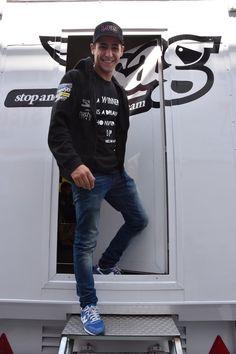 Onewstar: Tragedia al gp di Catalogna, morto Luis Salom nella classe Moto 2