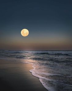 Adventure World, Nature Adventure, Good Night Thoughts, Full Moon Night, Destinations, Moon Setting, Beautiful Places To Live, Look At The Sky, Vacation Trips