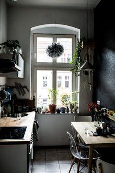 Marvelous L uappartement atelier de Monika Mo uMum Berlin herzundblut