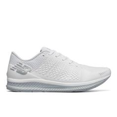 New Balance FuelCell Men s Speed Shoes - White Grey (MFLCLWG) Neutral Running  Shoes 16bd061d8