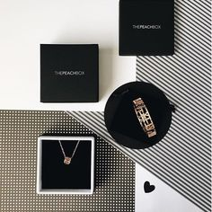 """ThePeachBox on Instagram: """"PeachBox love from Mexico, with @favenue__ featuring our Roman Empress Bangle and Roman Empress Necklace! Don't forget to enter our giveaway competition with @loudcooper for your chance to win some amazing goodies!! Go to the original post to enter! @thepeachbox #thepeachbox"""""""
