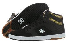 DC Shoes Nyjah High 320361-BG3 Men - http://www.gogokicks.com/