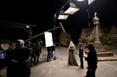 behind the scenes of the Harry Potter Movies, dumpaday (31)