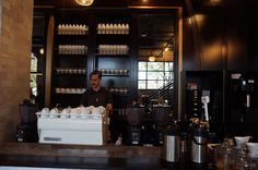 Best new coffee shops in Denver - 2015