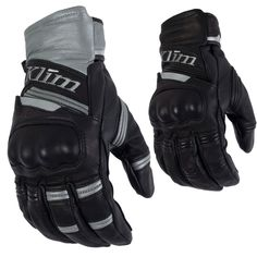 NEW Yamaha Klim PowerXross Power Xross Gore-tex Waterproof Glove Black