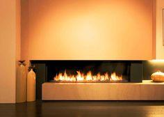 Contemporary Gas Fireplace Designs NEW GAS FIREPLACE Modern