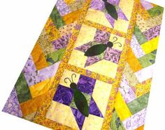 Viennese Waltz Quilt  Ebook Download by CountryRosePattern on Etsy