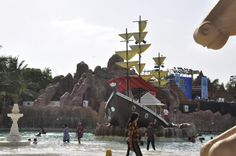 Water Kingdom - Best Places to Visit in Mumbai City | Tourist Spots in Mumbai