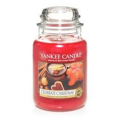 Celebrate Christmas%u2122 from Yankee Candle on Catalog Spree, my personal digital mall.