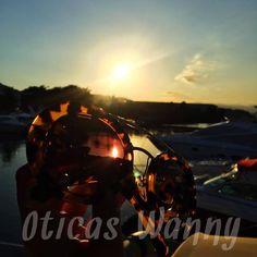 ᏚᏌNᏚᎬᎢ  #oticaswanny #pordosol #brasil #sunset #prada #paz #esperança #brasilmelhor