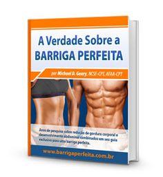 livro a verdade sobre a barriga perfeita