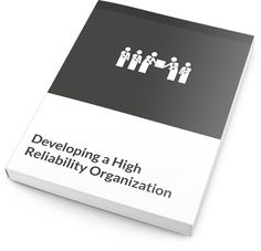 Developing a High Reliability Organization is essential for trainers of students interested in business continuity, crisis management, and disaster recovery