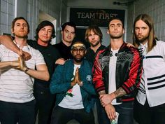 """Maroon 5 has returned with a new song """"Memories"""" since their 2017 studio album """"Red Pill Blues"""". Adam Levine, Maroon 5 Singles, Music Mix, New Music, Villa Mix, Songs About Jane, Christina Perri, Photo Memories, People Magazine"""