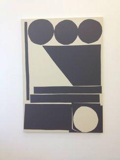 Peter Davies Artist Paintings Approach Gallery London