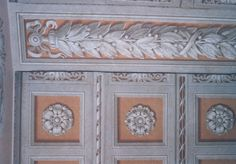 Ornato ceiling 2