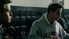 """Armie Girl"" — The Social Network"