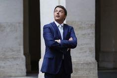 """Il Wall Street Journal stronca Matteo Renzi: """"molte parole e pochi fatti"""""""