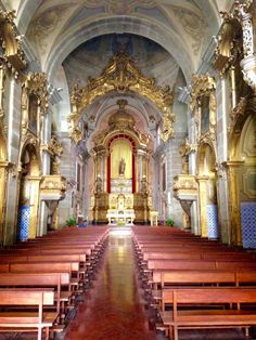 Igreja do Carmo - Foto Amanda Correa