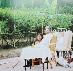 King Bhumibol Adulyadej ในหลวง รัชกาลที่ 9 ..❤️คิดถึงสุดหัวใจ