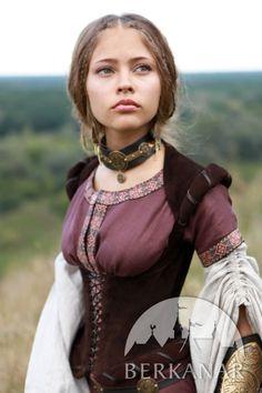 платье средние века - Поиск в Google